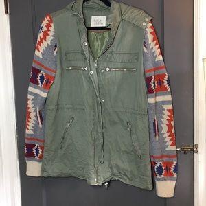Jackets & Blazers - Thread & Supply Coat